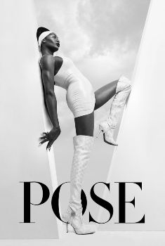 Pose 2ª Temporada Torrent – WEB-DL 720p/1080p Dual Áudio