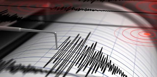 Aktivitas Warga Halmahera Dan Ternate Kembali Normal Pasca Gempa 7,1 SR