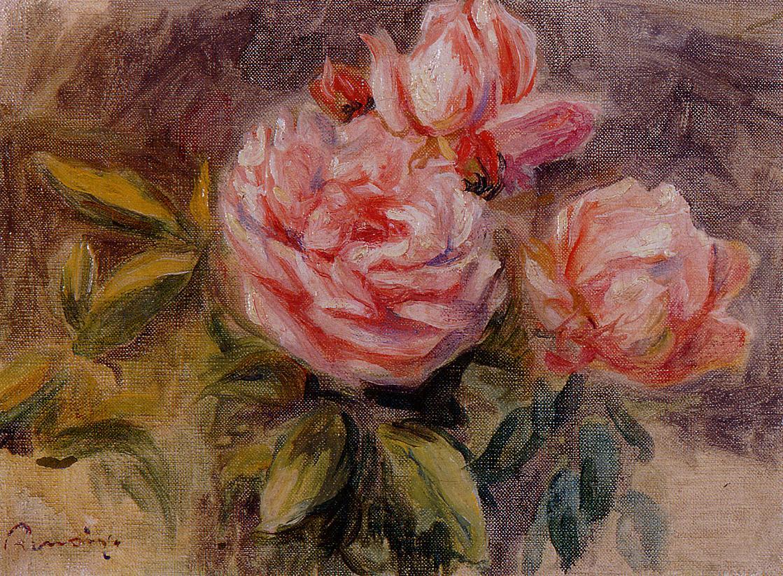 Art Amp Artists Pierre Auguste Renoir Part 19