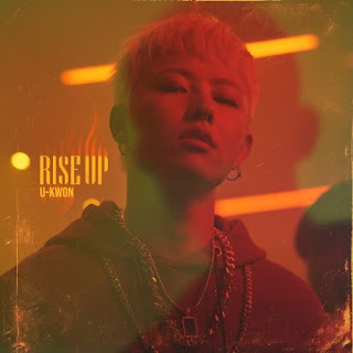 [Single] U-Kwon (Block B) - RISE UP (MP3) full zip rar 320kbps