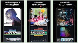 تحميل برنامج Clipworks 2021 لتعديل على الفيديوهات بإحترافية شديدة للاندرويد والأيفون