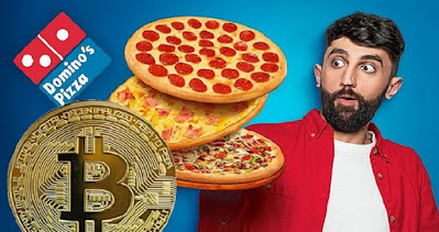 16 ресторанов Domino's Pizza в Голландии будут выплачивать зарплату в биткоинах