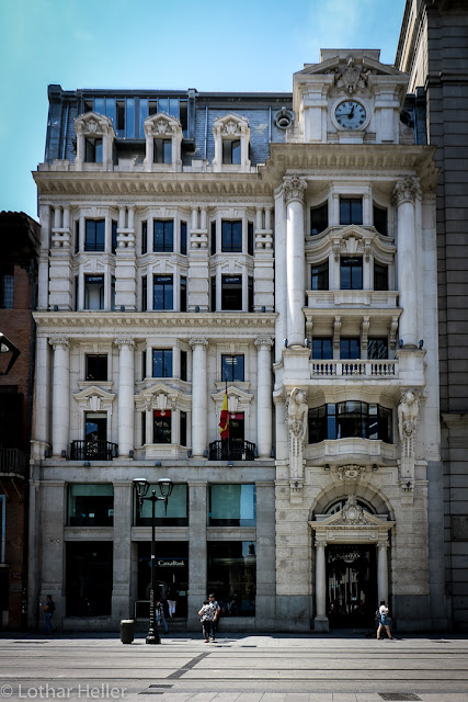 spain spanien architektur architecture