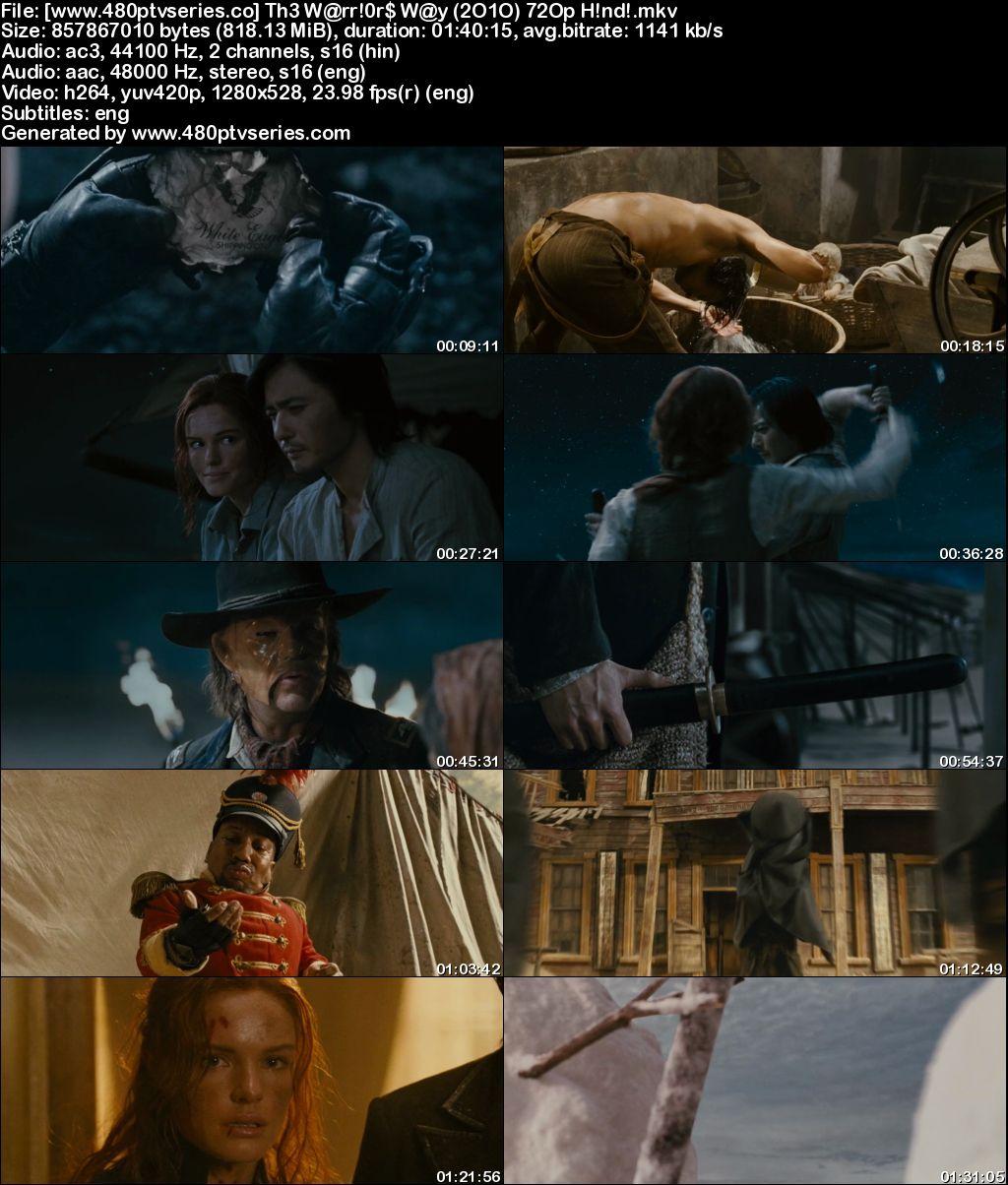 The Warrior's Way (2010) Full Hindi Dual Audio Movie Download 480p 720p BluRay Free Watch Online Full Movie Download Worldfree4u 9xmovies