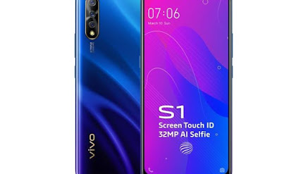 Vivo S1 Price, Specifications, Features And Reviews