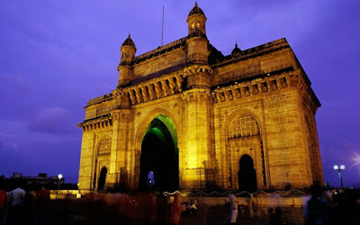 Gateway- of -India- HD- Photo