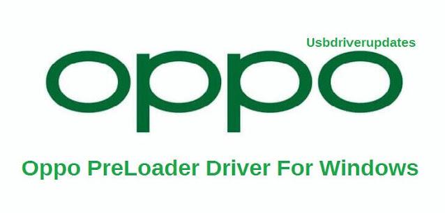 oppo-PreLoader-Driver-For-Windows