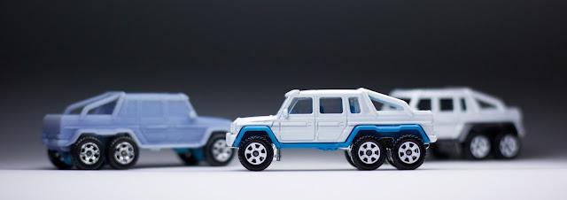 Matchbox show albuquerque autos post for Albuquerque mercedes benz dealerships