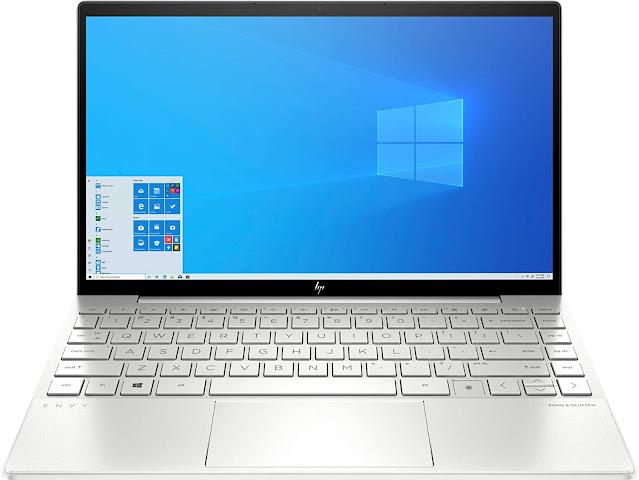 HP Envy 11th Gen Core i7, 16GB/1TB/NVIDIA MX450 2GB/Win10