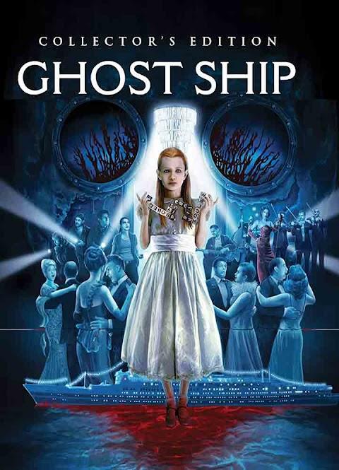 Ghost Ship Full Movie Hd 1080p Cinemar Golpo
