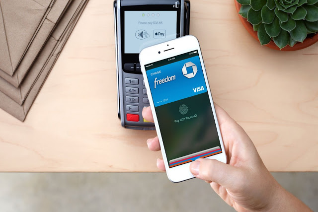 Apple Pay Now Available In 10,000 7-Eleven Stores In The U.S., Would Germany Be The Next To Support It?