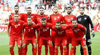 مشاهدة مباراة تونس وكرواتيا