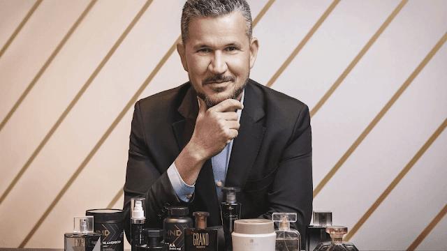 Hinode: bilhões em perfumes, marketing multinível e autoajuda