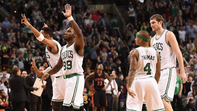 De nombreux Celtics méritent le titre de MIP NBA cette saison