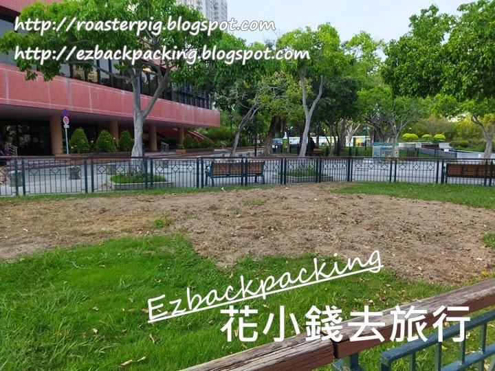 沙田公園花展