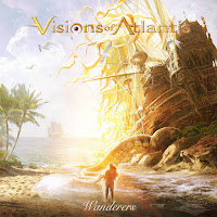 """Το βίντεο των Visions of Atlantis για το """"Nothing Lasts Forever"""" από το album """"Wanderers"""""""