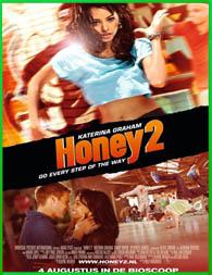 Honey 2 (La reina del baile 2) (2011) | DVDRip Latino HD Mega 1 Link