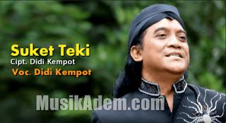 Download Lagu Didi Kempot Mp3 Terbaru Dan Terbaik