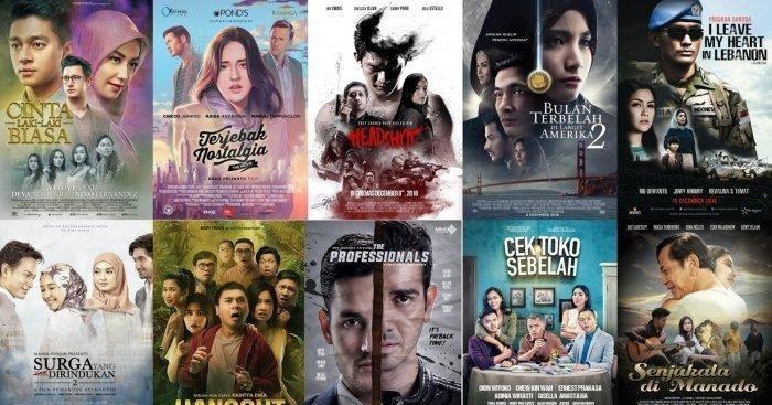 download film gratis di android