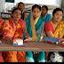 नाला मध्य विद्यालय में एसएमसी के सदस्यों को दी गई एक दिवसीय प्रशिक्षण।