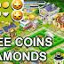 Hay Day Hack - Comment obtenir un nombre illimité de diamants et de pièces gratuit