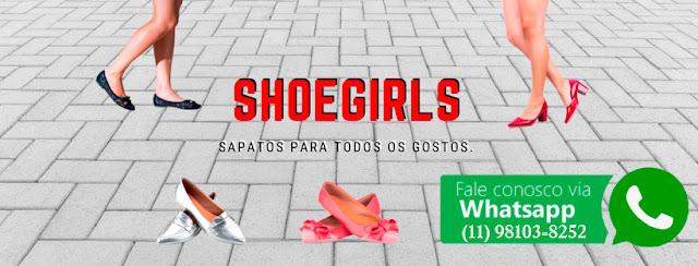 6c80149cd Calçados Femininos de Qualidade Conforto e muito Glamour.