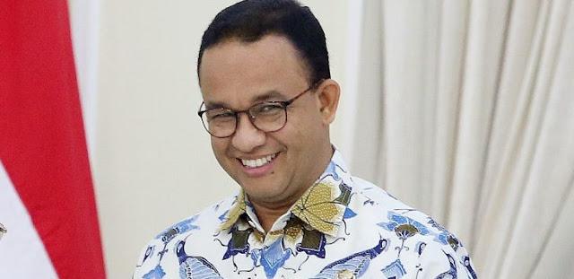 Mulai 'Tinggalkan' Jokowi, Anies dan Surya Paloh Saling Membutuhkan Menuju Pilpres 2024