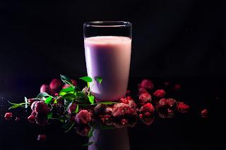 How -to -make -a -milkshake