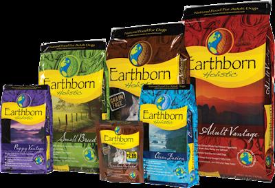 Earthborn Holistic Grain Free Cat Food Reviews