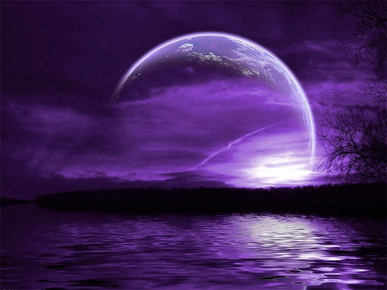 холостая луна в марте 2020