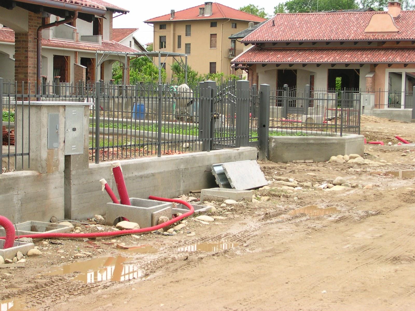 Il costruttore edile come funziona un impianto idrico for Quali tubi utilizzare per l impianto idraulico