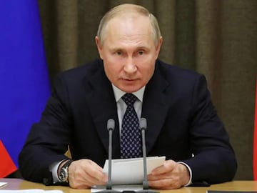 Russia Only Country able to Transfer Covid Vaccine Technology: Putin