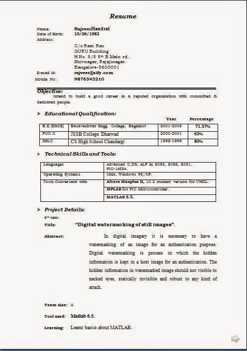 Phd abd resume