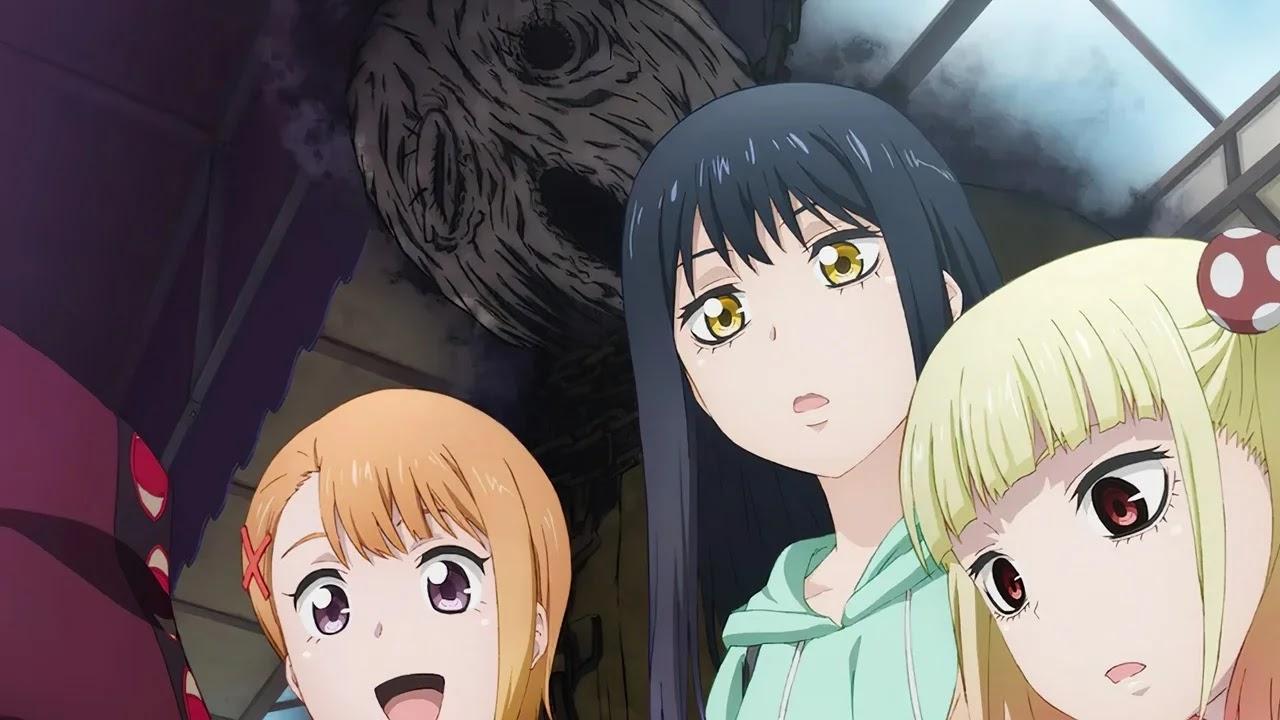 Veja os Animes mais esperados da Temporada Outono 2021