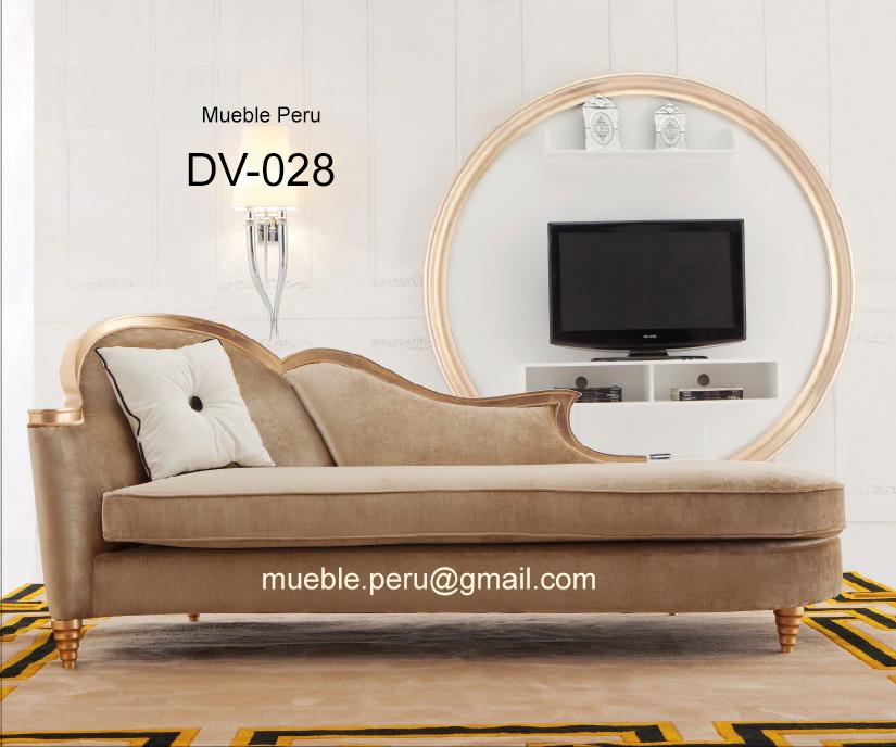 Mueble per muebles de sala modernos divanes de dise o Divanes de forja baratos
