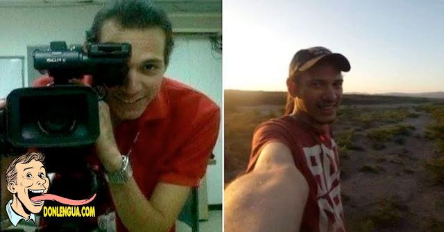 UNO MENOS | FAES asesinaron a tiros a un periodista de una televisora chavista en el Zulia