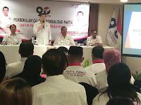 HT  Beri Pembekalan Caleg Perindo DIY,  Target  40%   Suara  Pemilu 2024