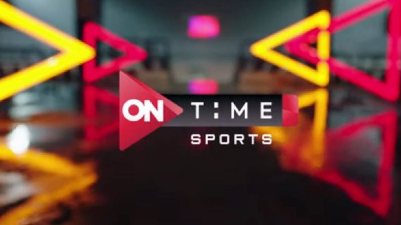 تردد قناة تايم سبورت time sport على الأقمار الصناعية النايل سات
