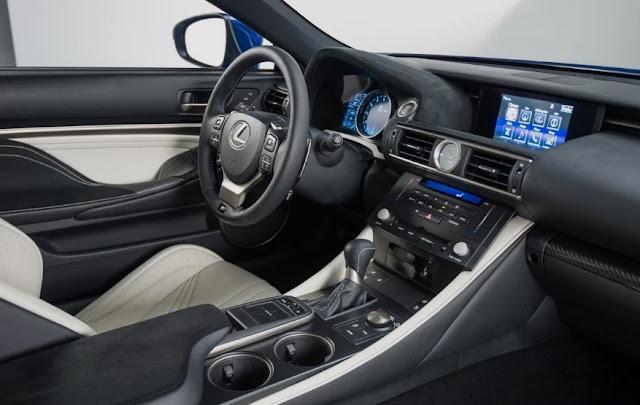 2018 Lexus RX Hybrid