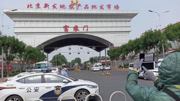 China reporta más de 30 nuevos casos de Covid-19 en Beijing