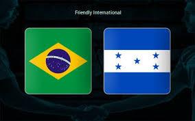 مشاهدة مباراة البرازيل وهندوراس بث مباشر اليوم 9-6-2019 في مباراة ودية