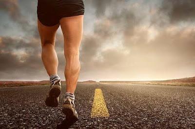 لماذا الركض مهم للصحة؟