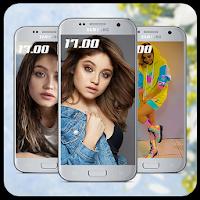 Karol Sevilla Wallpaper HD 4k Apk Download for Android