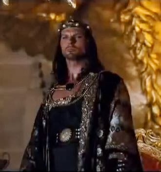 Love For His People Queen Esther One Night With The King