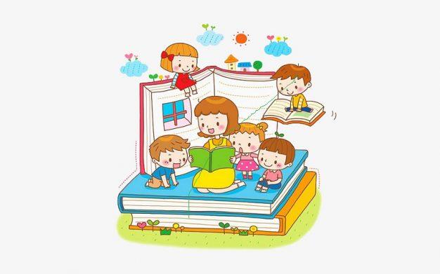 Pengertian Dan Karakteristik Anak Usia Dini