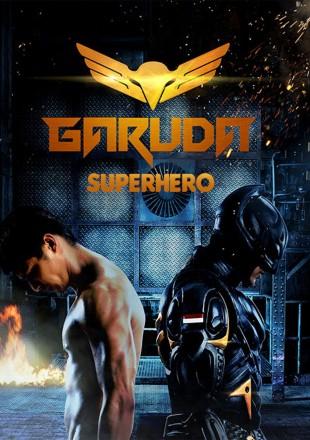 Garuda Superhero 2014 Hindi Dubbed Movie Download || HDRip 720p