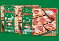 Logo Buitoni FospTest: buoni sconto Pizza alla seconda ! scopri come scaricarli