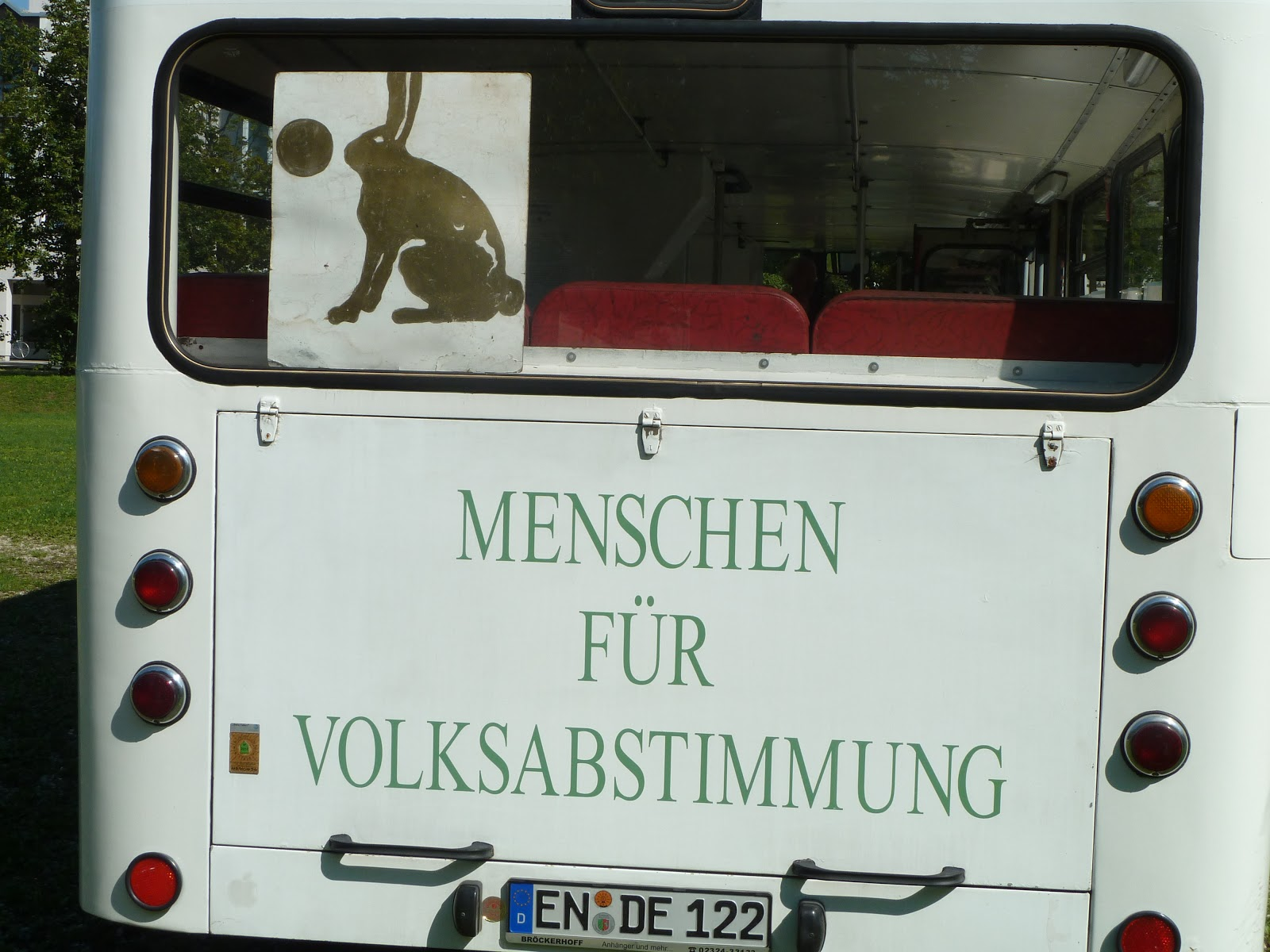 Anrufe im Bundestag – Themen:Grundeinkommen und das komplizierte Petitionsrecht