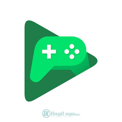 Google Play Games Logo Vector