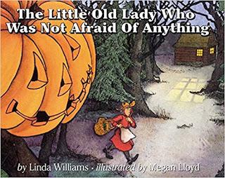Halloween Storytime